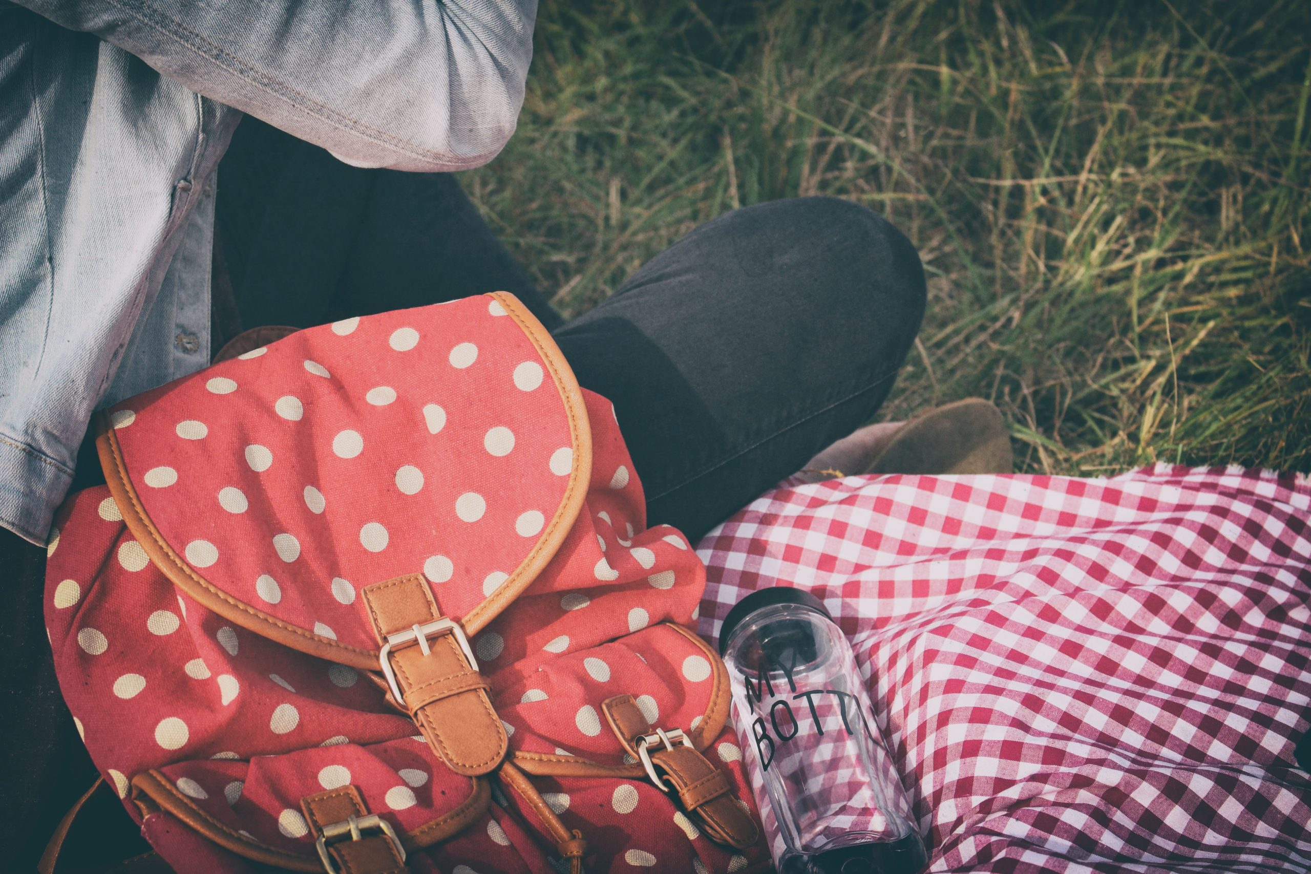 National Picnic Month