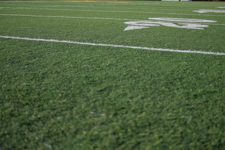 greener football season
