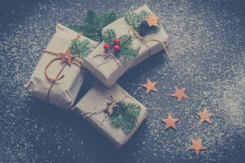 green guide to gift giving