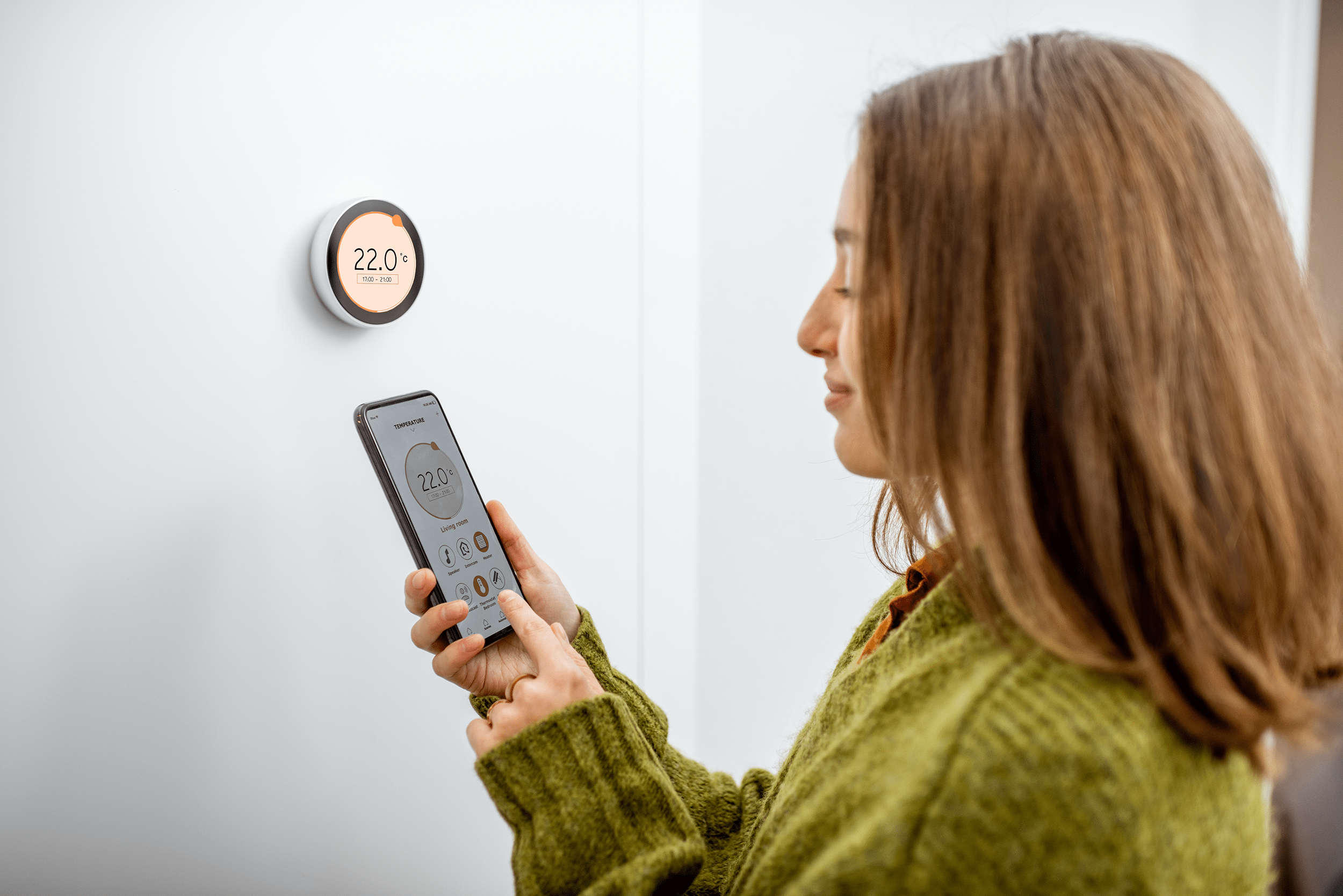How Home Automation Helps You Live Greener